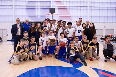 Boys Basketball Championship 2020