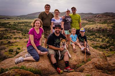 New-Friends-on-top-of-Mt-Scott