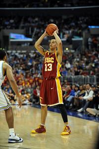 3/13/09 Pac-10 Tournament UCLA