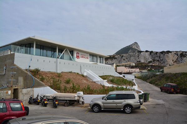 University of Gibraltar inaugurated