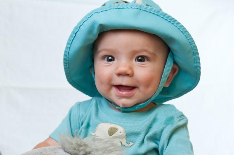 2011-08-14 Baby Jason