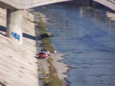 2005/10/14 LA River