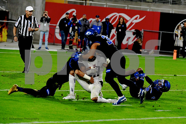6A State Finals Chandler vs Perry 12-01-18