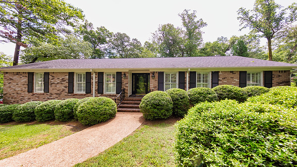 3349 Overton Rd, Mtn Brook