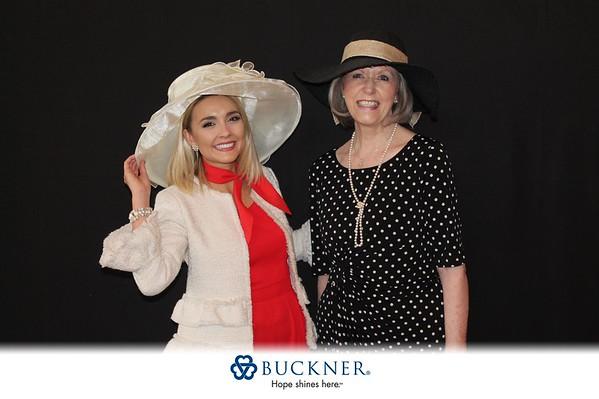 Buckner Spring Tea 2019