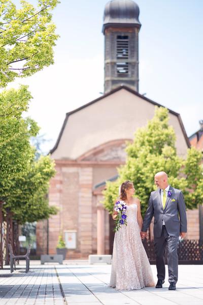 2021 I Vibeke & Erik - Wedding Photos
