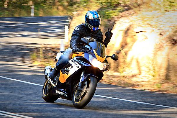Sav's Mystery Ride - 2nd May 2010