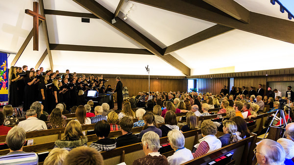 Band & Choir Fall Concert (10-06-13)