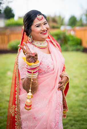 V&A Wedding 2021