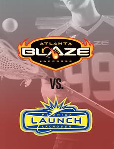 Launch @ Blaze (7/1/17)