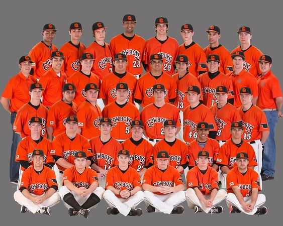 2014 Baseball Media