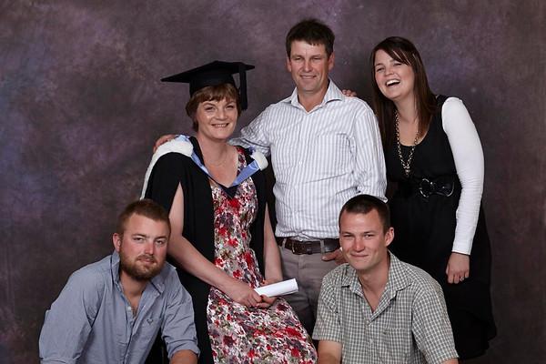 Graduates...
