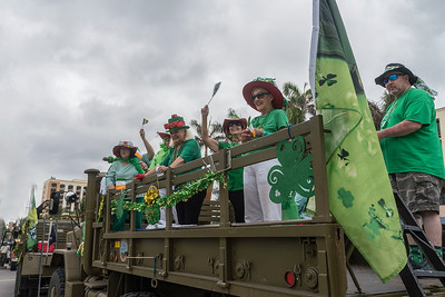 Saint Patrick s Day Parade 2019