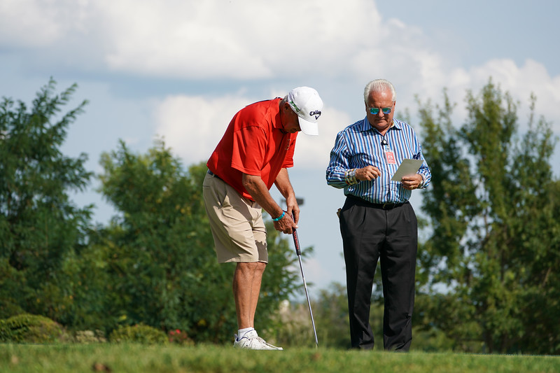Pinnacle Golf Open - Putting Challenge