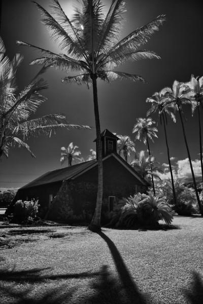 Maui Infrared