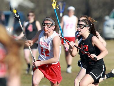 Marblehead vs Masco Girl's Lacrosse
