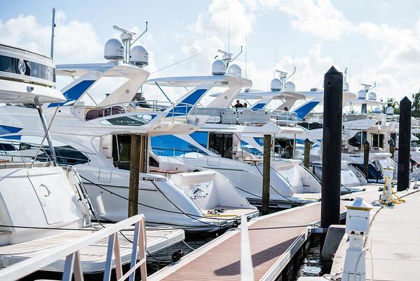 2018 Pompano Yacht Center Open House