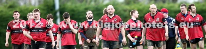 Rugby Garda V Tullamore Jan 2012