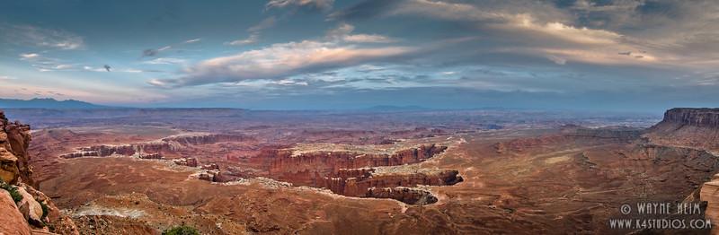 Big Hole   Photography by Wayne Heim