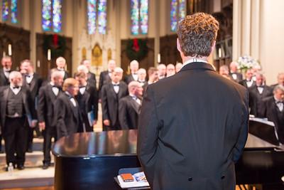 Buffalo Gay Men's Chorus - Believe