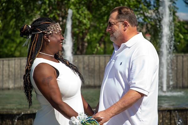 Lateefa Pre-Wedding