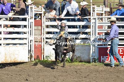 09-01-14 Build A Cowboy Bareback