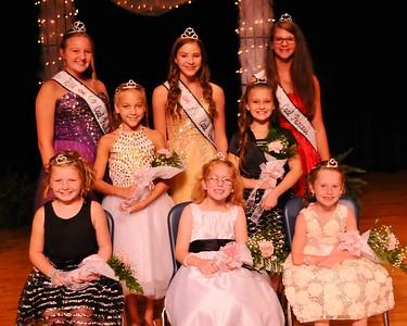 Little Girl Contest  2017