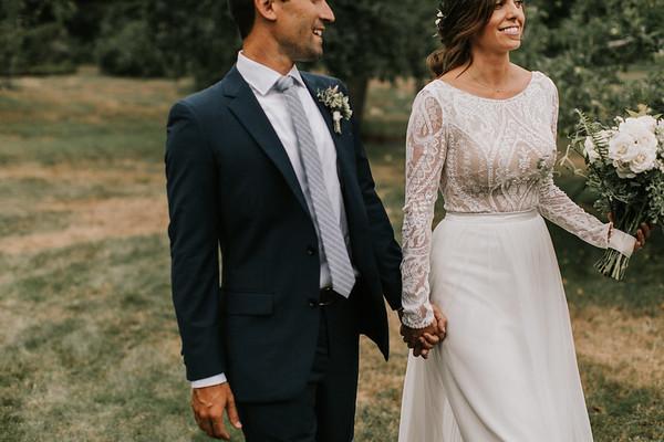 Zephyr & Tony // Wedding