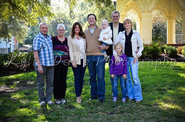 Kuehnermann Family