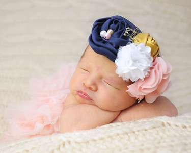 Warner Newborn Peeks