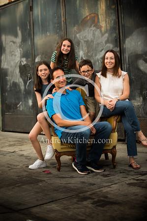 Michelle Richman Family