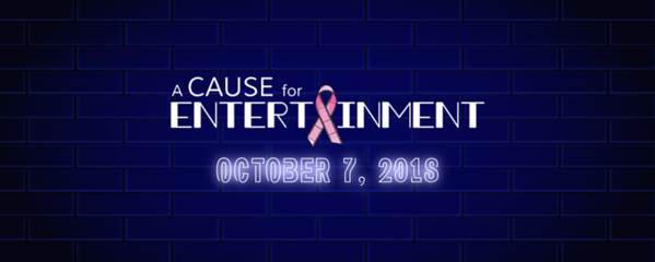 A Cause For Entertainment 2018