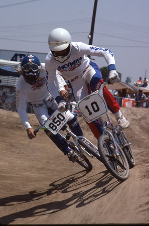 1983 Gold Cup - Bakersfield CA