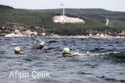 Hellespont Swim 2017