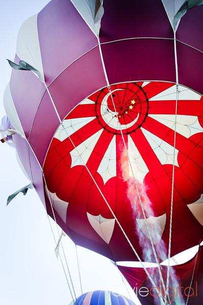 Balloon Fest 2011