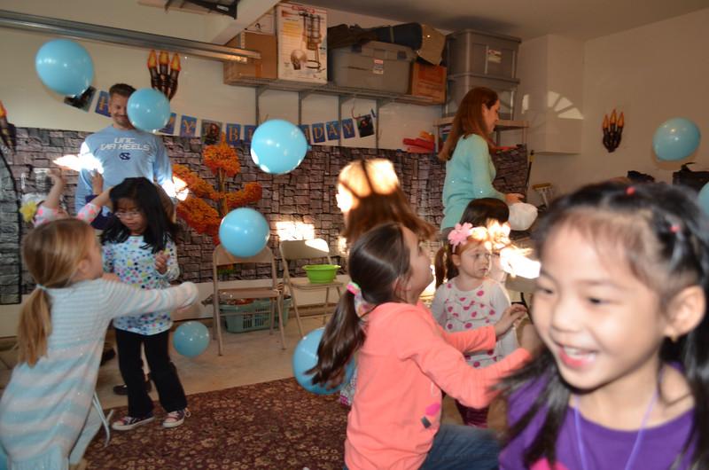 Bridget's Birthday, 6th 74.jpg