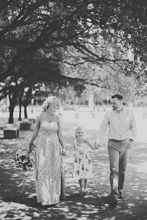 Heather & Brandon |  Wedding