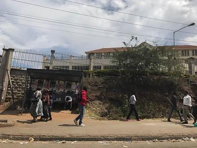 2017 - Kenya - Nairobi