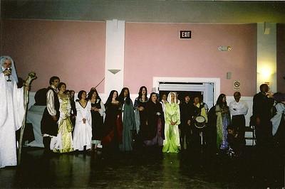 PEERS Return of the King Ball 2004