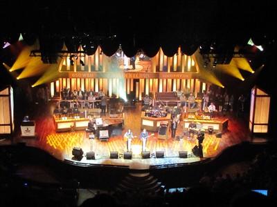 Nashville 2013