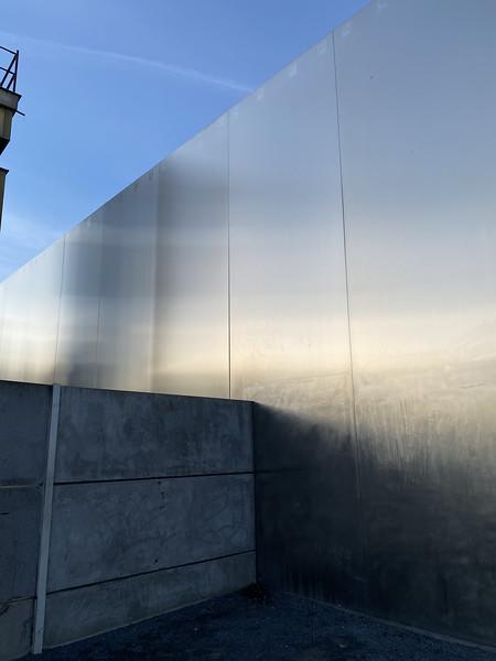 Berliner Mauer Gedenkstätte Bernauer Str.