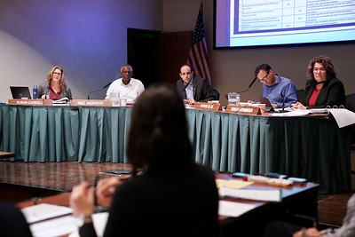 City Council Meeting, March 11, 2019