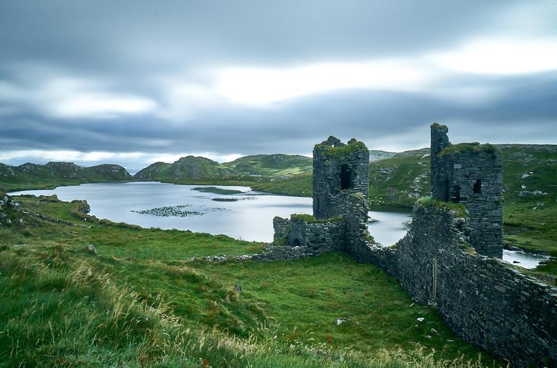 Dun Lough Castle