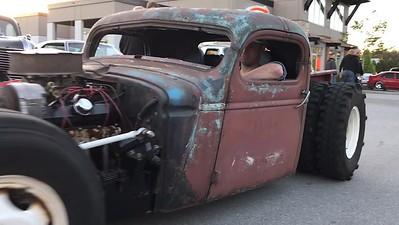 Custom Car Video Clips