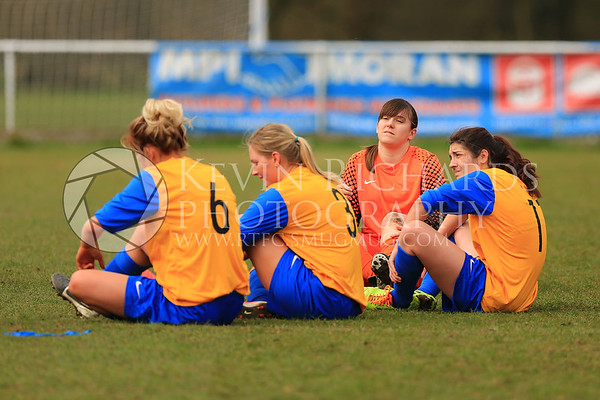 Colney Heath Ladies