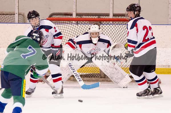 Hockey - Airport School at Patriots