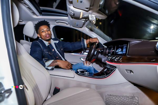 Julius got Kyani Car