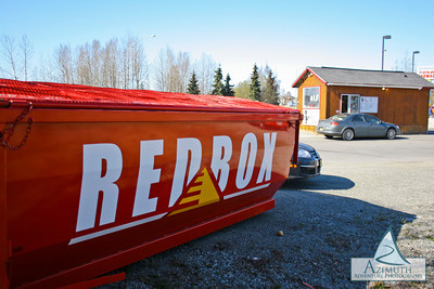 Red Box Refuse : The Hot Spot 05/13/11