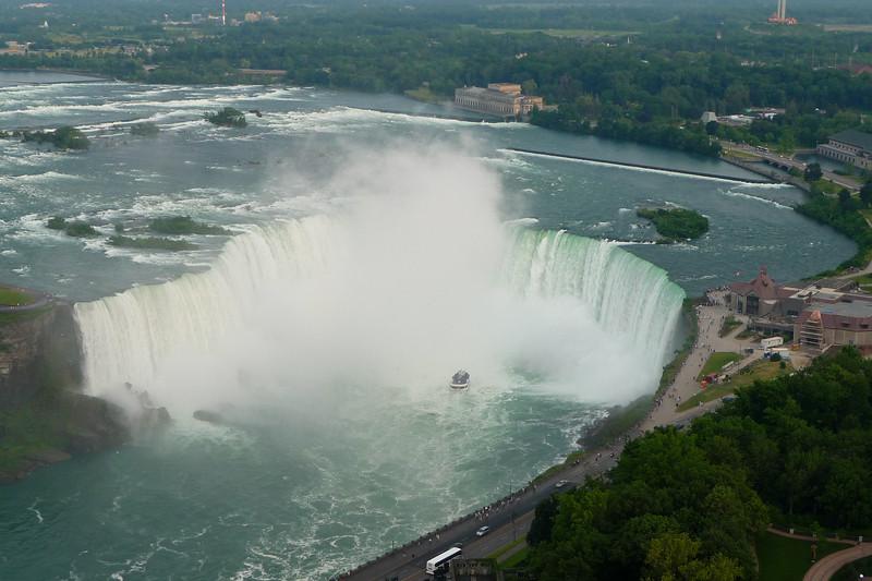 2008-06-25   Niagara Falls - Canada - Buffalo