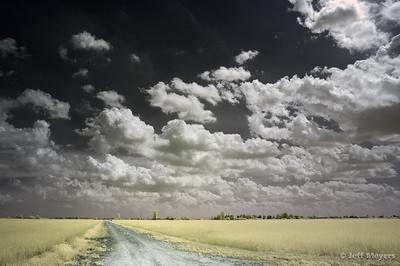 Clouds - Missouri & Florida 2015